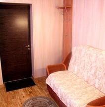 Отель Кемпинг