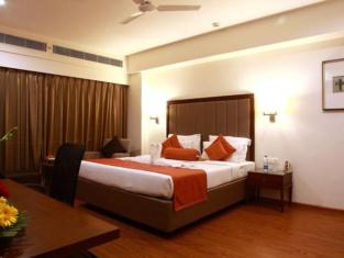 Hotel Minerva Grand Tirupati