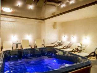 โรงแรมอัลซีย์ คราสโนยาร์สค