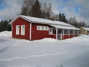 Tohninmäen Talo