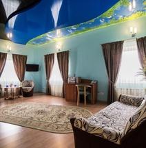 Отель «Огни Мурманска»