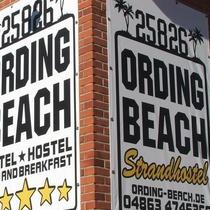 Ording Beach