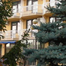 Csipke Hotel