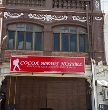 Cocoa Mews Cafe & Homestay