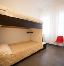 New Generation Hostel Urban Brera
