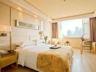 Zhanshan Garden Hotel - Qingdao