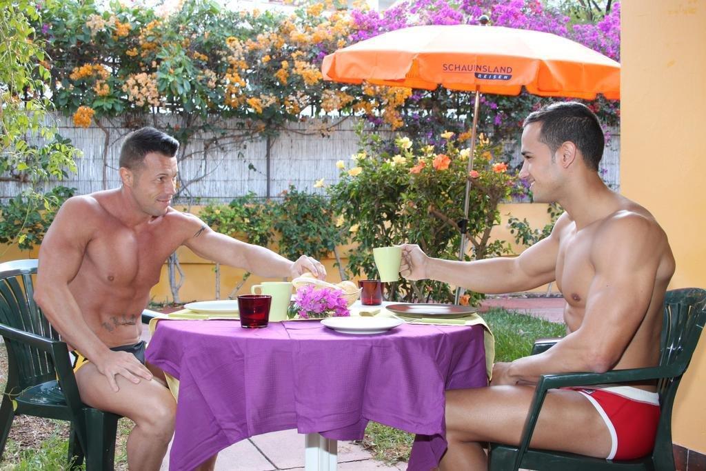 Gay resorts worldwide