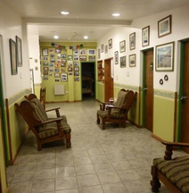 ラ ポスタ ホステル