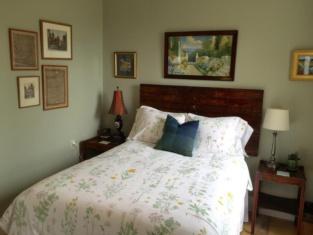 Harrington House Bed & Breakfast