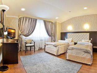 Aureliu Hotel