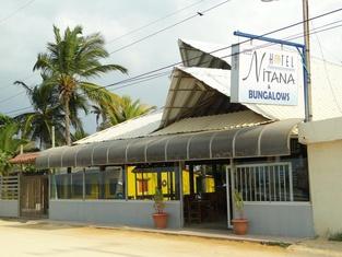 Hotel Nitana