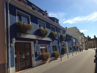 Hotel & Weinstube Restaurant Filling