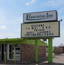 Executive INN Lubbock