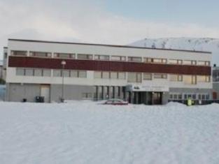 Hotel Nordkyn