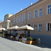 Slovenj Gradec Hotel Slovenj Gradec
