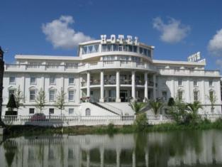 Готель «Senator's Park»