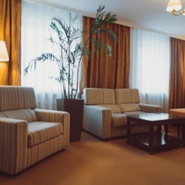 Intourist Hotel Krasnodar
