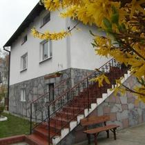 Pensjonat Villa Banita