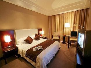 โรงแรมไรท์ เดย์ ซิตี้ อินเตอร์เนชันแนล