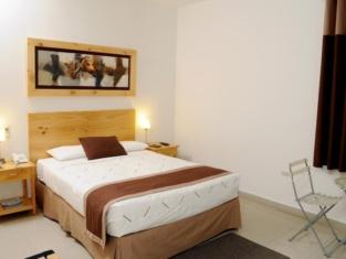 Hotel Ixnuk Inn