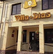 Hotel Marton Villa Dias
