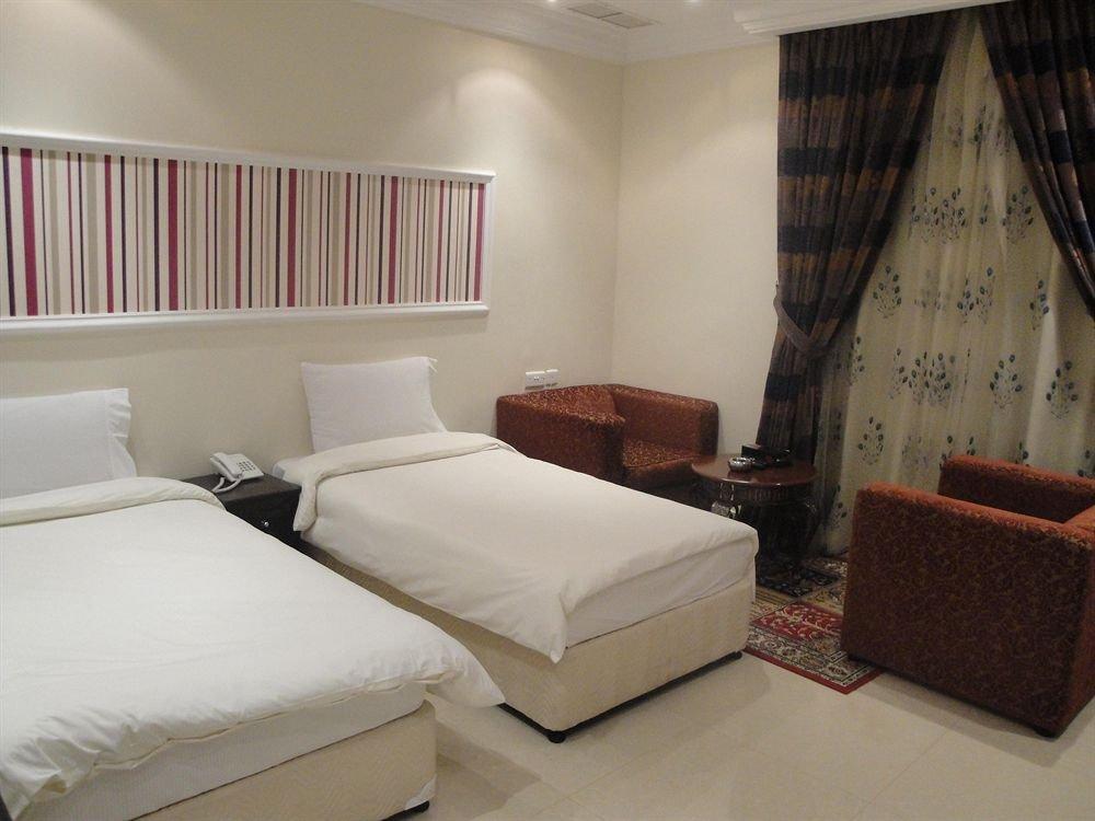 Marina Royal Hotel Suite