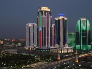 Grozny City Hotel