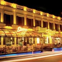 Impressa Hotel