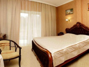 ベネシア ホテル & スパ