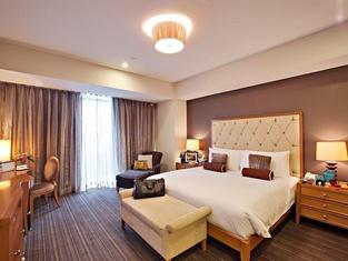 Joy~Nostalg Hotel & Suites Manila Managed by AccorHotels