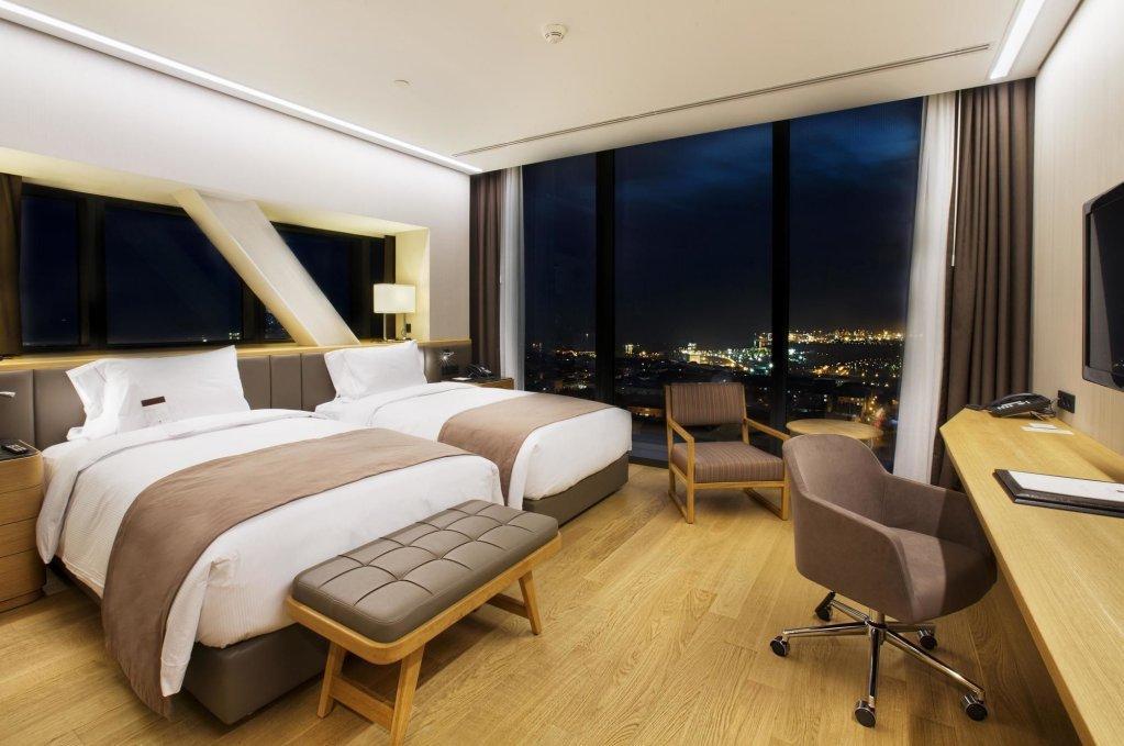 Doubletree By Hilton Hotel Istanbul - Avcilar