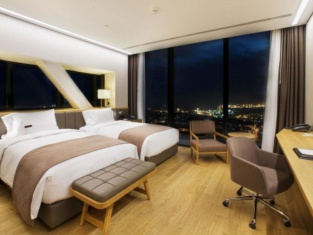 Doubletree By Hilton Hotel Istanbul - Avcilar