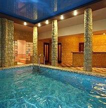 Отель «Камень»