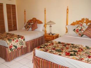 ジャマイカ タンブー リゾート