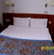Отель Тенгри