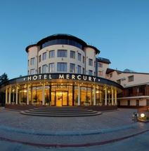 Гостиничный Комплекс Меркурий