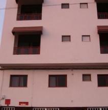 Apartamentos Restinga