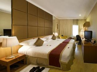 Ellaa Hotel Gachibowli
