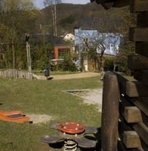 Youth Hostel Larochette