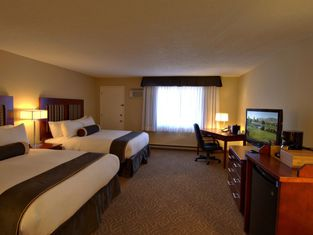 Hotel Penticton, Ascend Hotel Collection