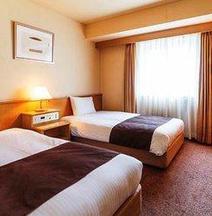 札幌南二條飯店
