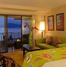 巴亚尔塔港Spa及万豪度假酒店