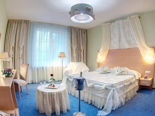 Eurasia Business Hotel Tyumen