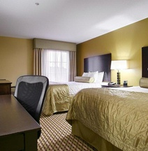 Best Western Plus Brunswick Inn & Suites