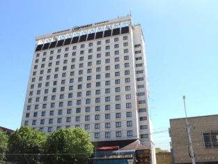 Continent Hotel
