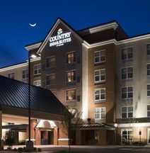 Country Inn & Suites by Radisson, Knoxville at Cedar Bluff, TN