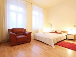Apartments City Centre