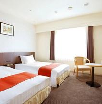 WBF 大函館飯店