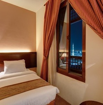 Mawaddah Al Safwah Hotel