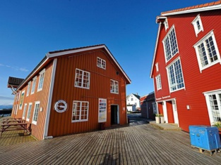 Finnøy Havstuer - By Classic Norway Hotels